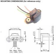 14011 - Hall sensor