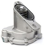 075 145 100 /7.22300.62/ - vacuum pump VW LT TRANSPORTER 2.4 D TD 722300620 075145100