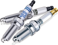 Z18/14K-7 DUO spark plug