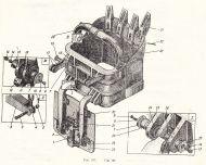 313-28А-1  Капак за кофа Э-2503