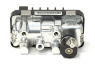 G048 (752610-35) actuator turbo FORD TDCi 2.4 TRANSIT LAND ROVER Defender 2.4