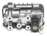 G109 (729355-2) actuator turbo MERCEDES 3.0 OM612 C-CLASS W203